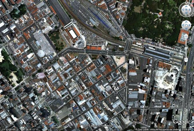 Como fazer a localização de terrenos para Projetos Arquitetônicos