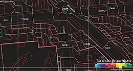 Mapa Digital da Cidade de São Paulo