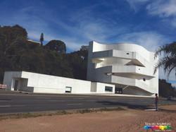 tons da arquitetura - museus