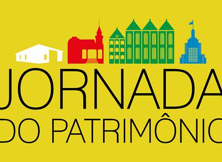 Jornada do Patrimônio em São Paulo