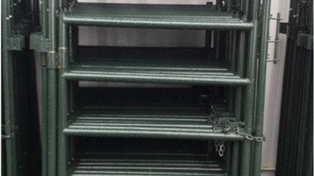 4ft Medium Duty Frame Gate
