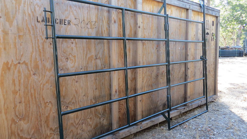 Light Duty Walk-Through Panel/Gate