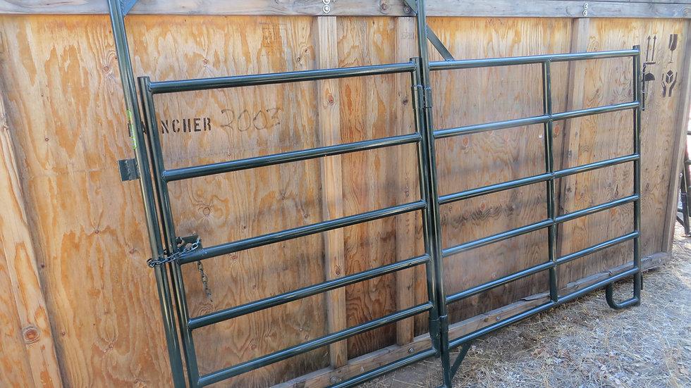 Medium Duty Walk-Through Gate/Panel