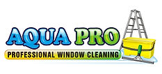 Aqua Pro Window Washing Logo