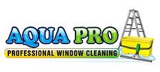 Aqua Pro Window Washing Logo