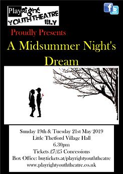 Midsummer Night's Dream flyer MSND.png