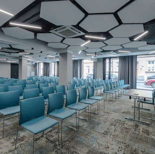Sala konferencyjna Lwowska 1