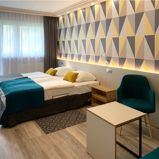 Hotel Stok****