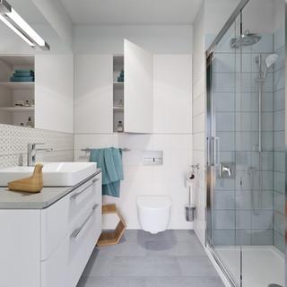 Apartamenty W19