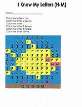 Letter Search Worksheet NOPQRS 3's.jpg