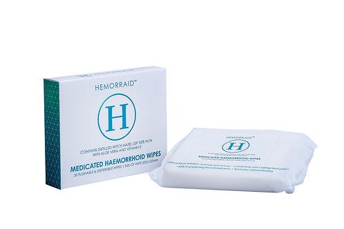 Hemorraid™ Medicated Soothing Wipes