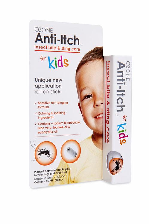Ozone Anti-Itch™ For Kids