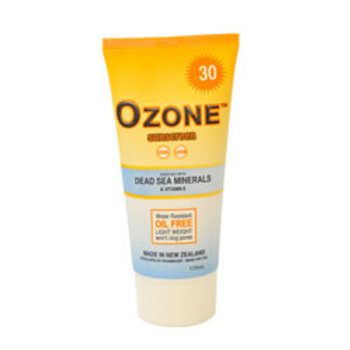 Ozone™ SPF-30 Sunscreen