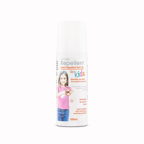 Ozone Insect Repellent FOR KIDS 100mL Roll-On
