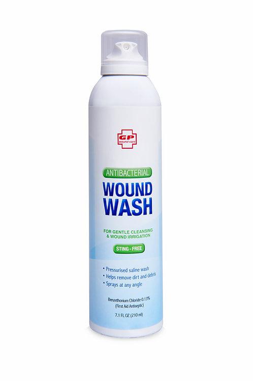 GP Antibacterial Wound Wash