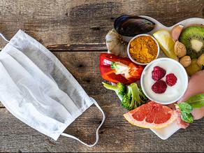 Κορονοϊός: Οι καλύτερες τροφές για το ανοσοποιητικό