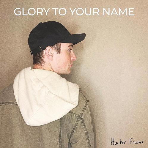 Glory To Your Name - Stems [A - Original Key]