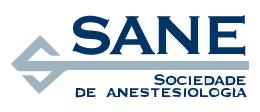 Sane SOCIEDADE DE ANESTESIOLOGIA