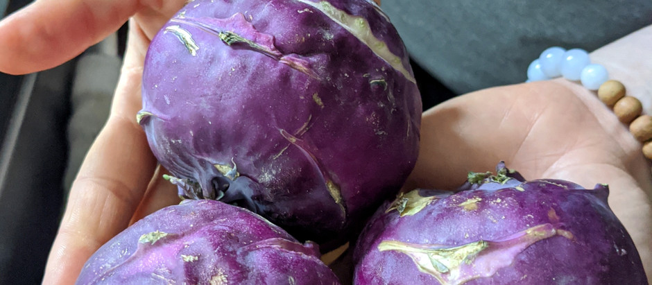 Purple Power