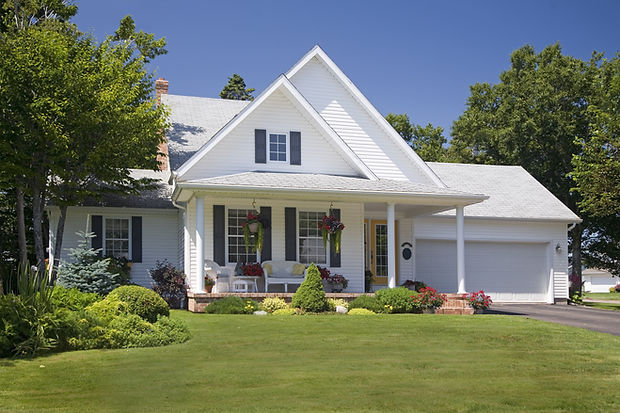 Single Family Home_Cash out Refinance_NS