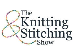 Knit & Stitch Show 2018!