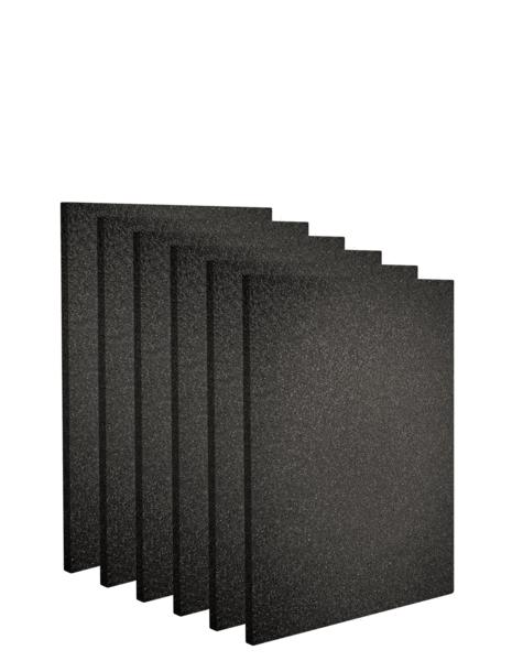 TAN.WAVE  - Replacement Filter Pack (6pk)