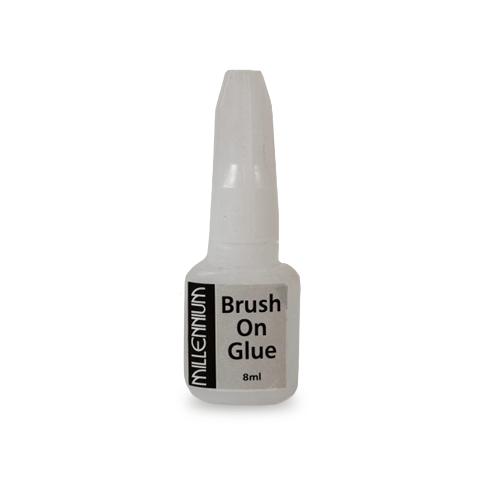 8g Brush on Glue - Millennium Nails