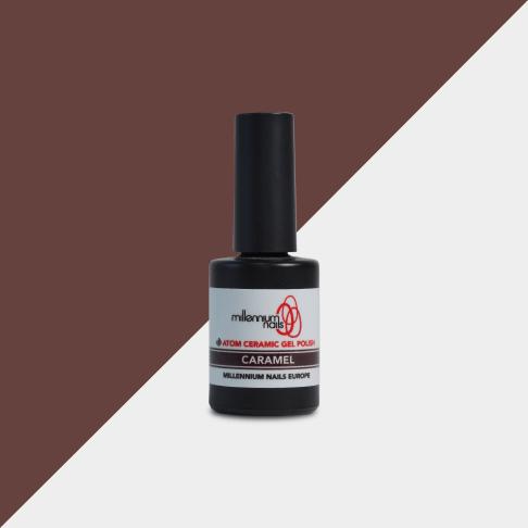 Atom Gel Polish - Caramel Millennium Nails