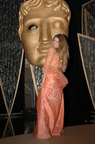 BAFTA Film Awards 2008
