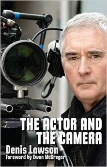 Collaboration with Denis Lawson on the b
