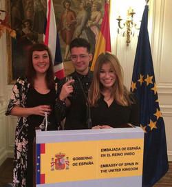 London Spanish Film Festival at The Span