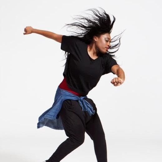 Ages 9 - 14   Intro to Dance Workshop