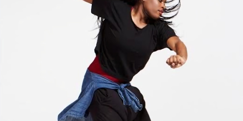 Ages 9 - 14 | Intro to Dance Workshop