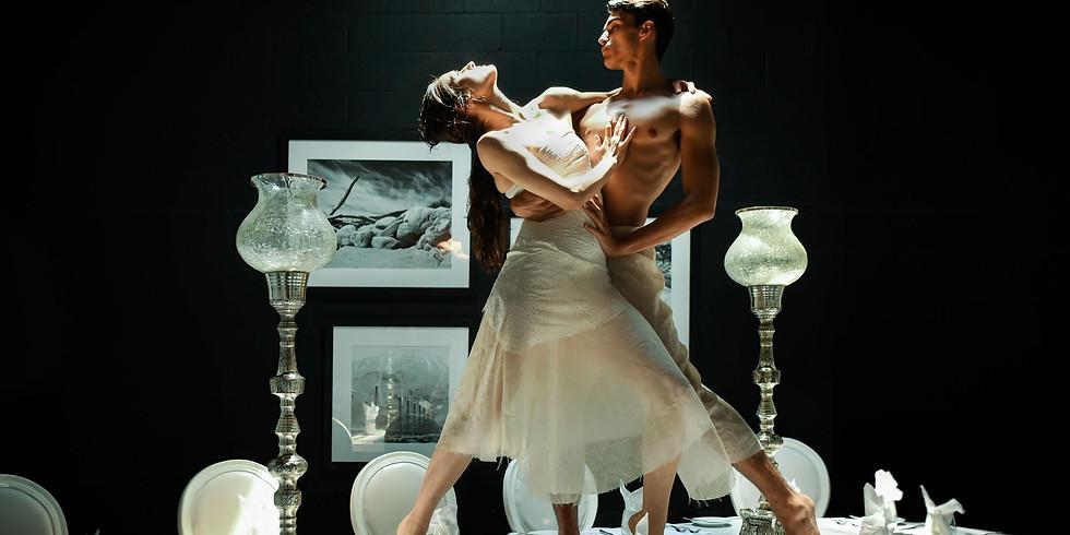 DANCE & DINE @ EIGHT4NINE