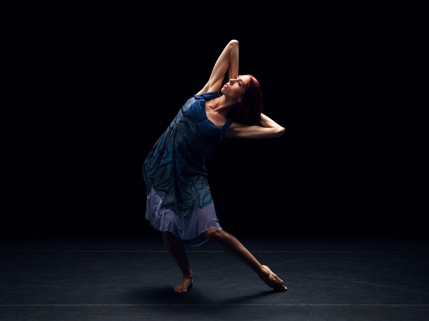 Nickerson-Rossi Dance