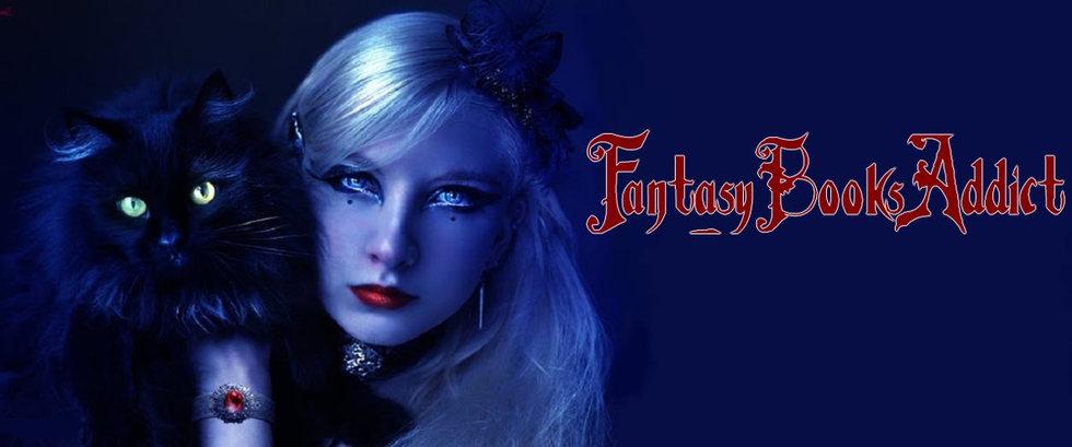 Fantasy Books Addict FBA