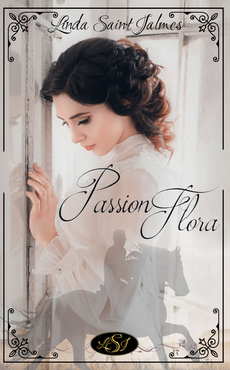 Passion Flora - The touche of love