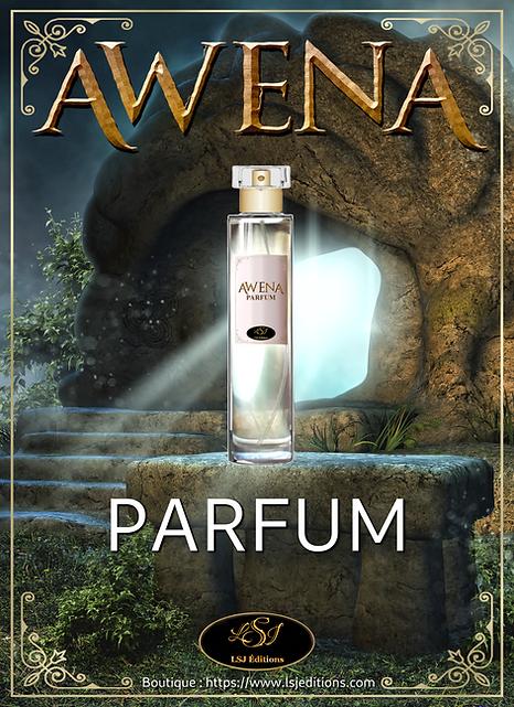 #parfumgrasse #parfumfemme #parfumawena #lindasaintjalmes #lsjeditions