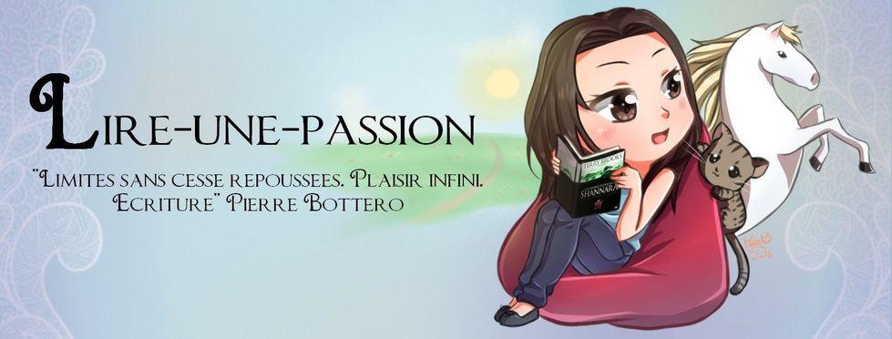 blog LIRE-UNE-PASSION