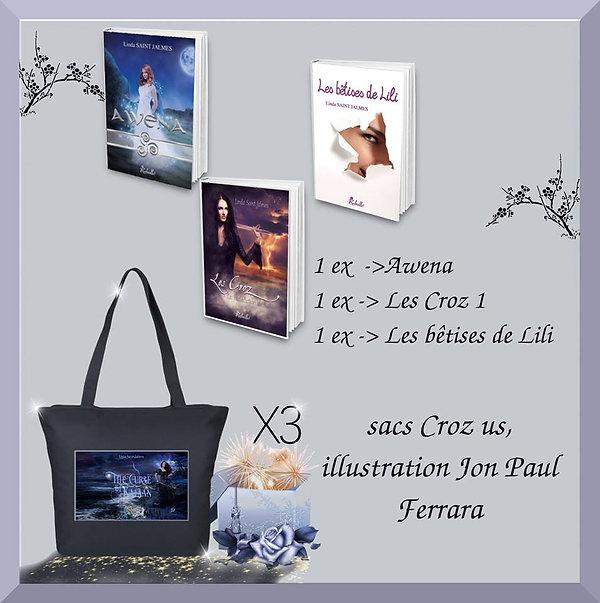 Concours Linda Saint Jalmes Croz 2 Le collier ensorcelé