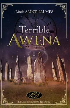 Terrible Awena chroniqueslivresques