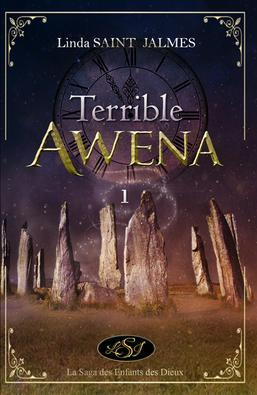 Terrible Awena Lecture-mania