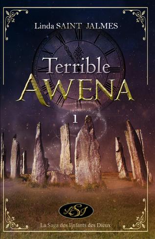 Terrible Awena enfants des dieux