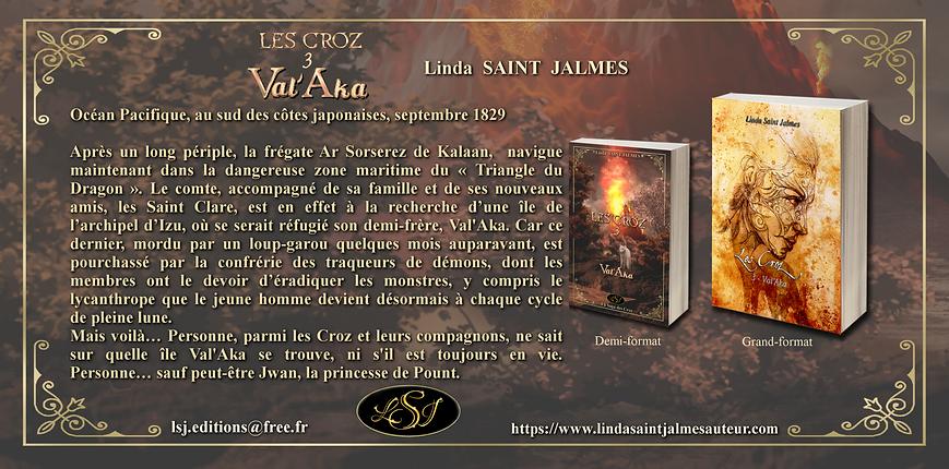 Résumé Croz 3 : Val'Aka