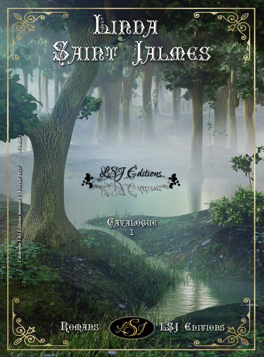 Catalogue gratuit LSJ Éditions