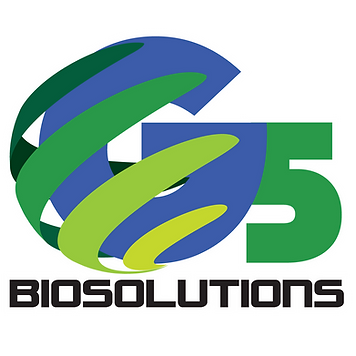G5 Biosolutions logo
