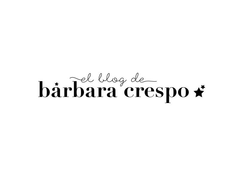 El blog de Barbara Crespo