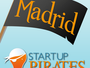 START UP PIRATES: Tu idea de negocio desde 0