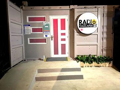 Radio Yaucana