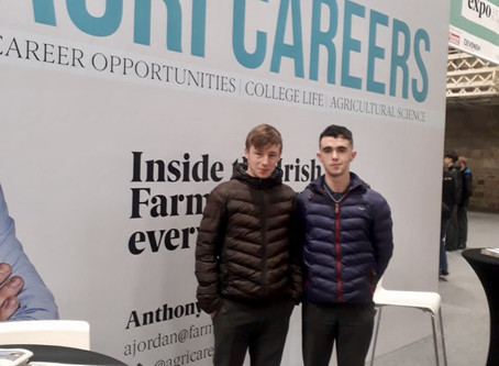 Agri-Careers Expo 2019